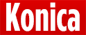 konica logo