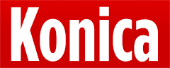 "konica"""