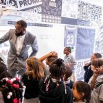LeBron James nderton shkolle