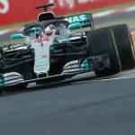 Lewis Hamilton fiton ne hungari
