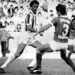 Moment ndeshjeje futbolli vitet '80