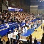 kosova basketboll kampione
