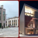 teatri kombetar projekti i ri