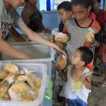 850 milion njerëz në kushte ekstreme varfërie