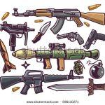 Ballkanasit shesin arme per te permiresuar gjendjen e veshtire ekonomike