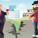 Pse disa vende janë të varfra e të tjerat të pasura