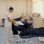 Dializa ne Spitalin e Shkodres