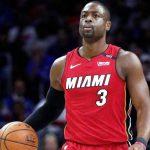 Dwyane Wade me Miami