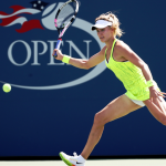 Eugenie Bouchard ne us open