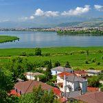 Janina, qytet shqiptar ne Greqi