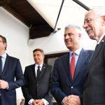 KE Kosova dhe Serbia te mendohen mirë per kufijte