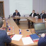 Komiteti i ekzekutiv i FSHF