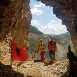 Merr 'jetë' Rruga e Arbrit/ Hapet tuneli i parë