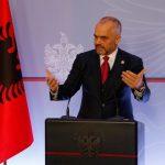 """""""Një lajm i mirë"""", Rama: Në Shqipëri do ndërtohet baza e parë ajrore në Ballkanin Perëndimor"""
