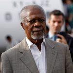 Ndërron jetë Kofi Annan, ish-sekretari i përgjithshëm i OKB-së