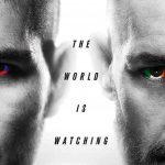 Nurmagomedov - Conor McGregor UFC