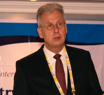 PROF. PETER POSPIECH