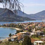 Porti i Nidrit, Lefkada