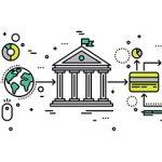 Sistemi bankar, 15 per qind me pak fitime se nje vit me pare