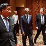 Sukseset dhe dështimet e nobelistit Kofi Annan…!