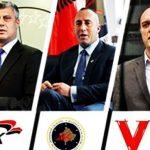 Surprizat e kuzhinës politike kosovare