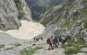 Të kapërcesh Alpet e Shqipërisë