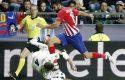 "Atletico Madrid ""hakmerret"" ndaj Realit"
