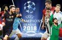 Kandidatët e UEFA-s për çmimet e Europa dhe Champions League