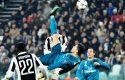 """Ronaldo kundër Salah për çmimin """"Puskas"""""""