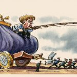 Duhet të shqetësohemi për deficitin tregtar?