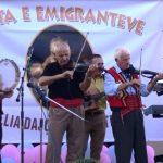 Festa e Emigrantit ne Dajc