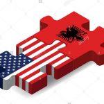 flamuri amerike-shqiperi