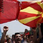flamuri maqedoni shqiperi