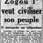 gazeta franceze