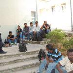 Ndalohen 23 emigrantë në Devoll