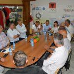 Komiteti olimpik shqiptar