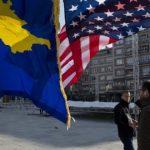 kosova-shba flamuj