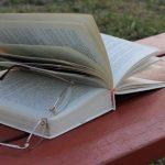 Libri shtegtar