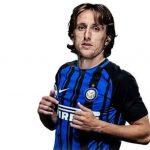 luka modric Inter