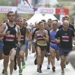 maratona e tiranes luiza gega