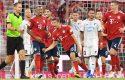 Bayern Munchen starton me hap kampioni