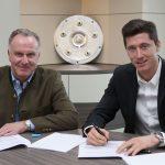 Rummenigge vendos veton: As për 150 mln euro s'e shes Lewandowskin