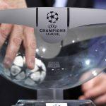 shorti i champions league
