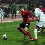 shqiperi izrael 0-3