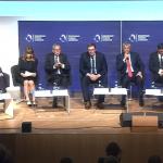 Thaçi e Vuçiç në Vjenë: Askush të mos frikësohet nga marrëveshja