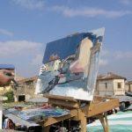 Kolonia e Piktoreve ne Ulqin