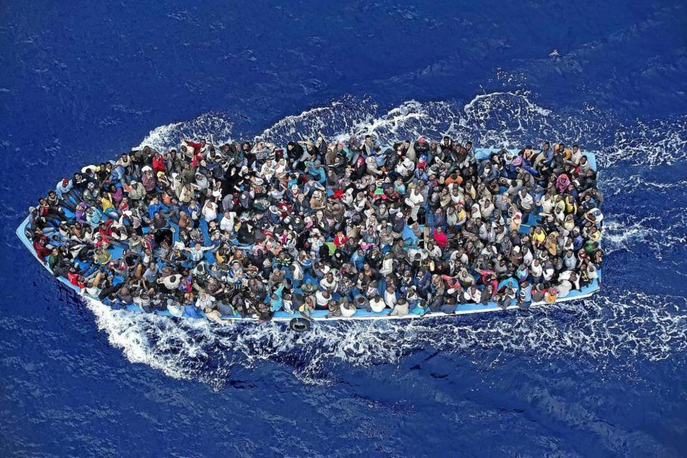 Emigrantë