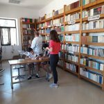 Biblioteka e qytetit