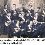Banda Muzikore Rozafa