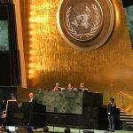 Meta në OKB, flet për rajonin dhe çështjet ndërkombëtare